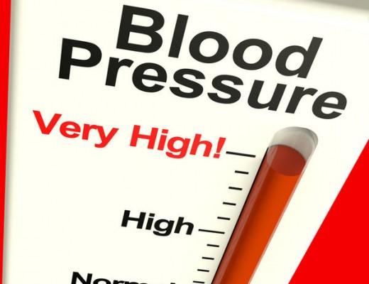 Stress & High Blood Pressure