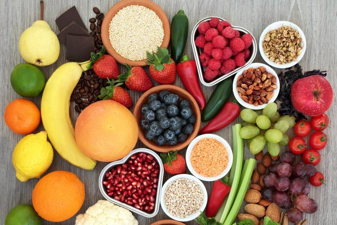 8 Nutrition Myths