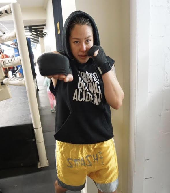Sarah Lo Personal Training